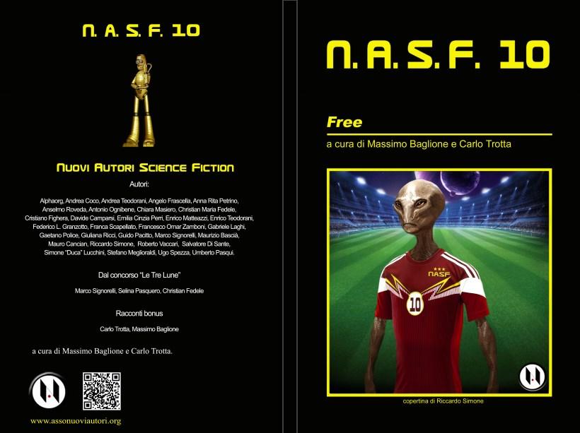 Nasf 10 - AA.VV. su NASF