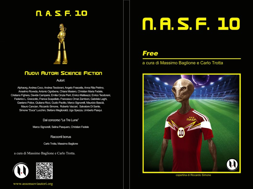 NASF 10
