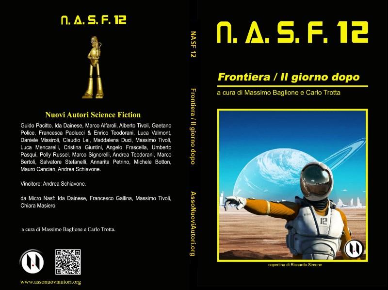 N.a.s.f. 12 - AA.VV. su NASF